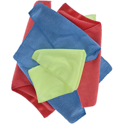 Oxford Mikrofaser Handtücher