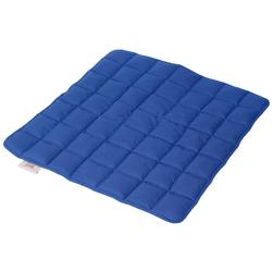 Paw & Pillow Hundedecke - Hundebett Blau - Größe M