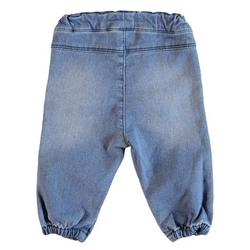 name it Girls Jeans light blue denim