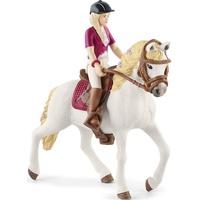 Schleich Horse Club Sofia & Blossom 42540