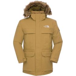 The North Face Herren McMurdo Daunenparka, XL