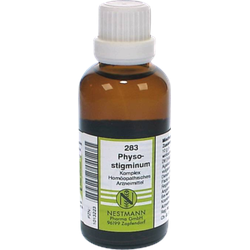 PHYSOSTIGMINUM KOMPLEX 283 Dilution 50 ml