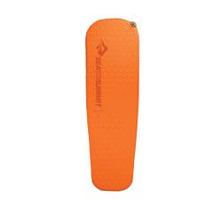 Sea To Summit - Ultralight S.I. Mat Orange - Isomatten - Größe: Small