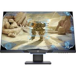 HP 27mx LED-Monitor 68.6cm (27 Zoll) EEK A (A+++ - D) 1920 x 1080 Pixel Full HD 1 ms HDMI®, Display