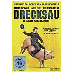 Drecksau - DVD  Filme