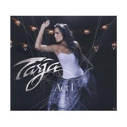 Tarja Turunen - Act 1 (CD + Bonus-CD)
