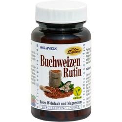 Buchweizen-Rutin