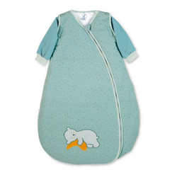 Sterntaler® Babyschlafsack Schlafsack mit Arm Ben (1 tlg) 70 cm