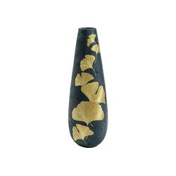 KARE Dekovase Vase Elegance Ginkgo 95cm