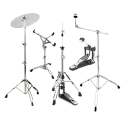 XDrum HP-SSP5 Hardware Pack 5-tlg