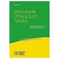 Interkulturelle Öffnung durch Teilhabe, 13 Teile
