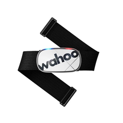 Wahoo Fitness TICKR X Pulsmesser (Modell 2020)