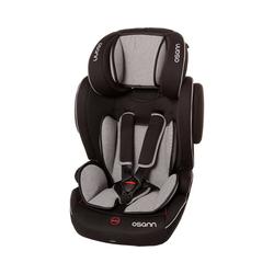 Osann Autokindersitz Auto-Kindersitz Flux Isofix, Grey Melange