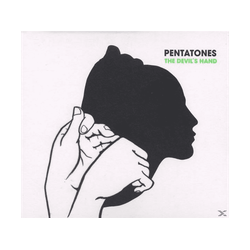 Pentatones - The Devils Hand (CD)