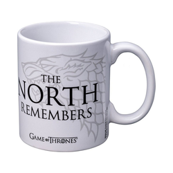 ak tronic Tasse Tasse Game of Thrones (The North Remembers)