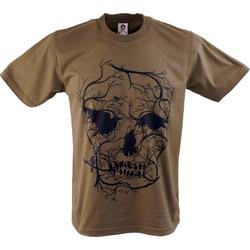 Guru-Shop T-Shirt Fun T-Shirt - Vogelgezwitscher XL