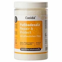 FUSSBADESALZ Repair & Protect 375 g