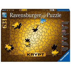 Krypt Gold. Puzzle 631 Teile