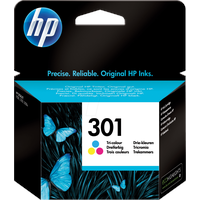 HP 301 CMY (CH562EE)
