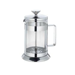 CILIO Kaffeebereiter LAURA für 3 Tassen Edelstahl