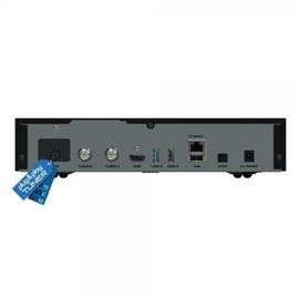 GiGaBlue UHD UE 4K Twin 1TB
