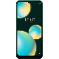 Wiko View4 Lite Deep Green
