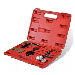 vidaXL Werkzeug Zahnriemen Werkzeug Satz Motor Einstellwerkzeug