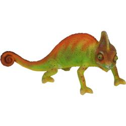 Casa Collection by Jänig Tierfigur Chameleon, Länge 28 cm