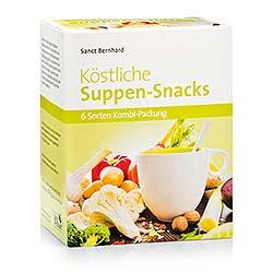 Suppen-Snack Set