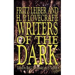 Fritz Leiber and H.P. Lovecraft als Buch von Fritz Leiber/ H. P. Lovecraft