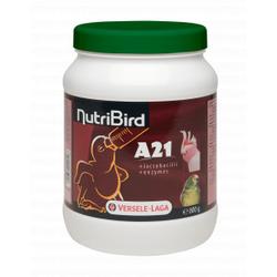 Nutribird A21 Opfokvoer voor vogels  800 gr