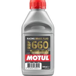 MOTUL RBF 660 Factory Line DOT 4 Rem vloeistof 500 ml
