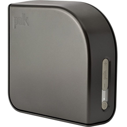 Polk Polk Audio OMNI A1 Wireless Verstärker WLAN WiFi Multiroom Audio-Streaming DTS Verstärker (WLAN (WiFi)