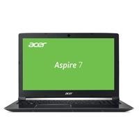 Acer Aspire 7 A717-71G-76EZ Intel® Core™ i7-7700HQ 16GB DDR4 256GB SSD + 1TB HDD GTX 1050 Full-HD IPS Windows 10