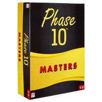 Mattel Phase 10 Masters (FPW34)