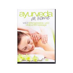 Ayurveda At Home Vol. 3 - Tiefengewebs und Vital DVD
