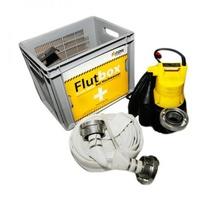 Jung Flutbox JP09479 inkl. U5KS Pumpe