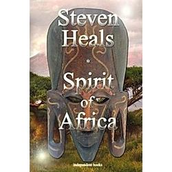 Spirit of Afrika