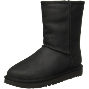 Stiefelleten/Boots Damen, color Schwarz , marca UGG, modelo Stiefelleten/Boots Damen UGG 1016559 W CLASSIC Schwarz