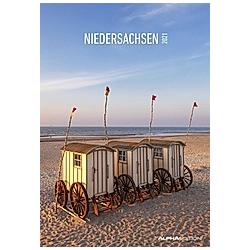 Niedersachsen 2021