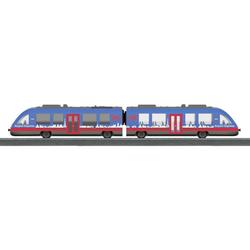 Märklin Airport Express - Hochbahn (Spur H0), Modelleisenbahn