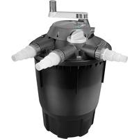 Hozelock 1354 1240 Filter-Set mit UVC-Klärgerät, mit Filterfunktion