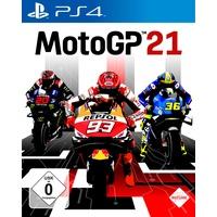 MotoGP 21 [PlayStation 4]