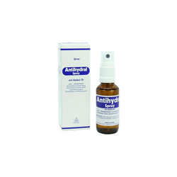 Antihydral Spray