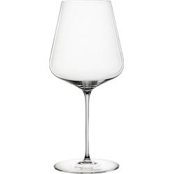 SPIEGELAU Weinglas Definition, (Set, 2 tlg.), (Bordeauxglas), 750 ml farblos Kristallgläser Gläser Glaswaren Haushaltswaren