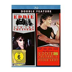 Eddie and the Cruisers / Eddie and the Cruisers 2 - Eddie lebt - DVD  Filme