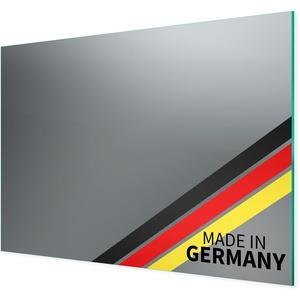 Spiegel ID Cristal: KRISTALLSPIEGEL rechteckig - nach Wunschmaß und Verschiedene Formen - Made in Germany - Auswahl: Breite 40 cm x Höhe 40 cm
