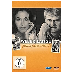Ganz persönlich, 1 DVD-Audio