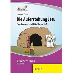Die Auferstehung Jesu (PR)