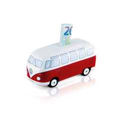 VW Collection by BRISA Spardose VW Bulli T1 rot